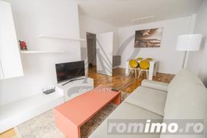 Apartament 2 camere  Park Lake - imagine 6