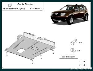 Scut motor Dacia Duster (5 buc disponibile) - imagine 4