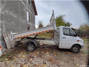 De închiriat schelă de construcție,betonieră.Transport materiale de construcție,nisip,balast. - imagine 3