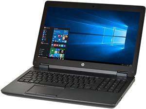 HP Zbook 15.5', i7-4700MQ, 12GB ram, 240sdd, 12 luni garantie - imagine 1