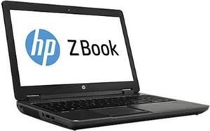 HP Zbook 15.5', i7-4700MQ, 12GB ram, 240sdd, 12 luni garantie - imagine 2