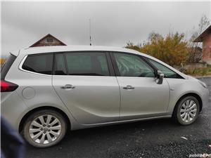 Opel  Zafira Tourer - imagine 2