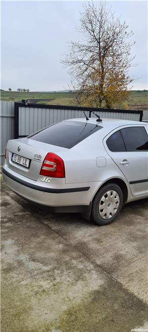 Skoda Octavia II - imagine 3