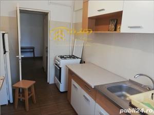 Apartament 2 camere, decomandat, etaj intermediar, mobilat si utilat, Pacurari - imagine 7