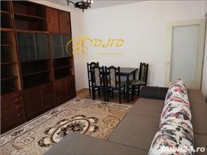 Apartament 2 camere, decomandat, etaj intermediar, mobilat si utilat, Pacurari - imagine 6