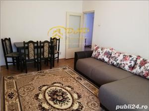 Apartament 2 camere, decomandat, etaj intermediar, mobilat si utilat, Pacurari - imagine 5