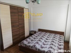 Apartament 2 camere, decomandat, etaj intermediar, mobilat si utilat, Pacurari - imagine 1