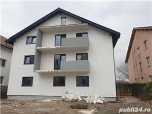 Comision 0! Apartament 3 camere decomandat cu grădina 70 mp. Sibiu-Lazaret  - imagine 1