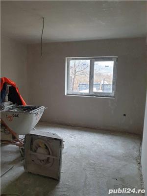 Comision 0! Apartament 3 camere decomandat cu grădina 70 mp. Sibiu-Lazaret  - imagine 2