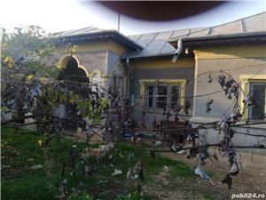 Casa si teren de vanzare comuna Baneasa jud Giurgiu  - imagine 2