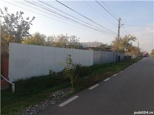 Casa si teren de vanzare comuna Baneasa jud Giurgiu  - imagine 5