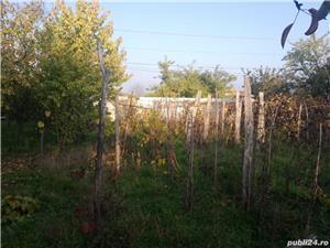 Casa si teren de vanzare comuna Baneasa jud Giurgiu  - imagine 7