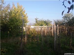 Casa si teren de vanzare comuna Baneasa jud Giurgiu  - imagine 8