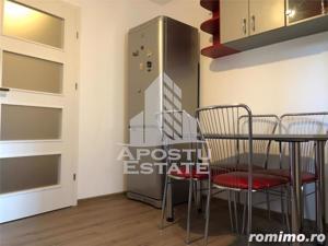 Apartament decomandat, 3 camere-Zona Dorobantilor - imagine 3