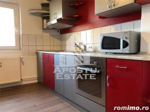 Apartament decomandat, 3 camere-Zona Dorobantilor - imagine 4