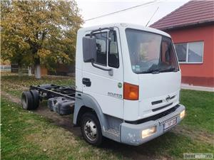 NISSAN Atleon IVECO DAILY) - 35C12 - imagine 8