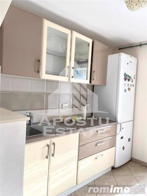 Apartament deosebit cu 2 camere in zona Sagului - imagine 4