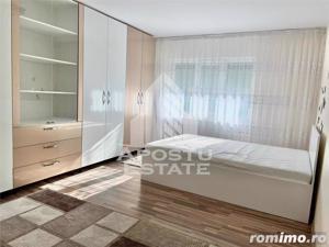 Apartament deosebit cu 2 camere in zona Sagului - imagine 1
