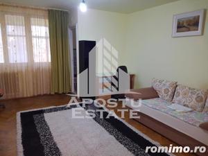 Apartament spatios cu o camera in zona Take Ionescu - imagine 3