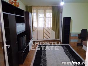 Apartament spatios cu o camera in zona Take Ionescu - imagine 1