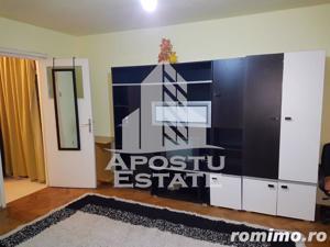 Apartament spatios cu o camera in zona Take Ionescu - imagine 2