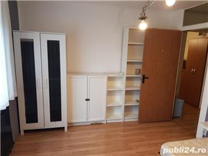 Inchiriez apartament 2 camere decomandat langa Mall Vitan - imagine 2