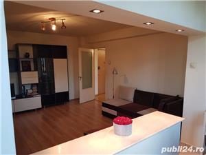 Inchiriez apartament 2 camere decomandat langa Mall Vitan - imagine 5
