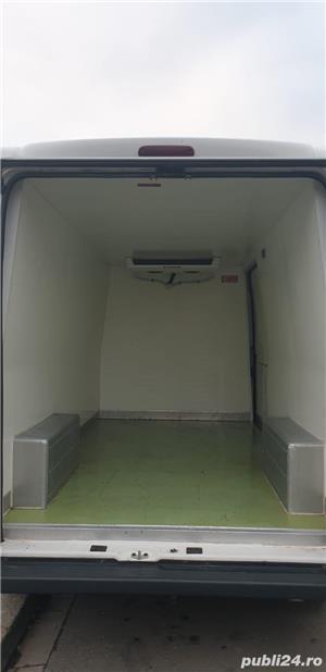 Citroen Jumper autoutilitara frigo - imagine 6