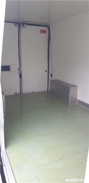 Citroen Jumper autoutilitara frigo - imagine 7