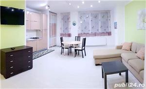Apartament 3 camere zona Podgoria 0325 - imagine 8