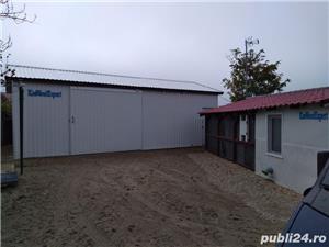 Terase, Garaje, Foișoare, Carport, Pergole, Căsuțe de grădină - imagine 1