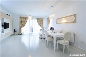 Apartam.3 camere,lux,decomandat,109,78 mp,amenajat elegant,terasa,Buna Ziua,Cluj-Napoca, 162000 Eur - imagine 1
