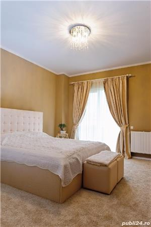 Apartam.3 camere,lux,decomandat,109,78 mp,amenajat elegant,terasa,Buna Ziua,Cluj-Napoca, 162000 Eur - imagine 6