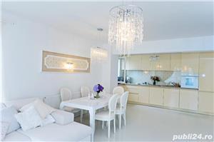 Apartam.3 camere,lux,decomandat,109,78 mp,amenajat elegant,terasa,Buna Ziua,Cluj-Napoca, 162000 Eur - imagine 3