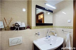 Apartam.3 camere,lux,decomandat,109,78 mp,amenajat elegant,terasa,Buna Ziua,Cluj-Napoca, 162000 Eur - imagine 10