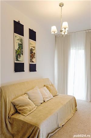 Apartam.3 camere,lux,decomandat,109,78 mp,amenajat elegant,terasa,Buna Ziua,Cluj-Napoca, 162000 Eur - imagine 8