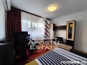 Apartament cu 2 camere in Complexul Studentesc proaspat renovat - imagine 4