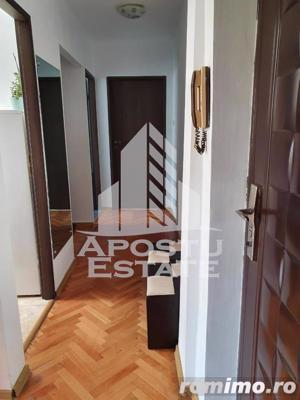 Apartament cu 2 camere in Complexul Studentesc proaspat renovat - imagine 5