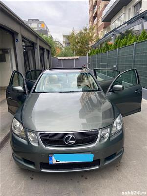 Lexus gs 300  - imagine 1