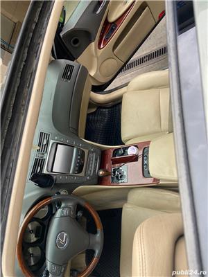 Lexus gs 300  - imagine 2