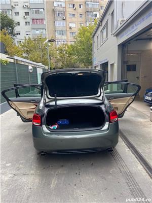 Lexus gs 300  - imagine 6