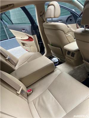Lexus gs 300  - imagine 3