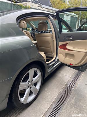 Lexus gs 300  - imagine 7