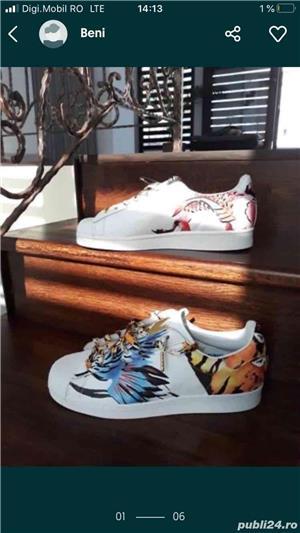 Adidas Superstar  - imagine 1