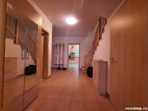 1/2 Duplex mobilat si utilat - la intrare in Dumbravita - imagine 8