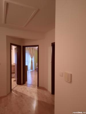 1/2 Duplex mobilat si utilat - la intrare in Dumbravita - imagine 11