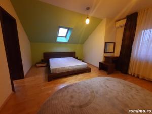 1/2 Duplex mobilat si utilat - la intrare in Dumbravita - imagine 13