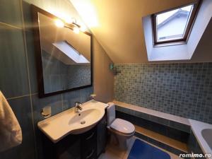 1/2 Duplex mobilat si utilat - la intrare in Dumbravita - imagine 20