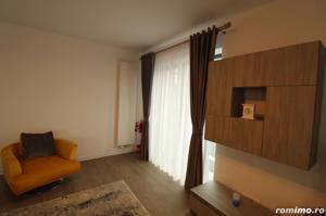 Aviatiei, mall Promoneda, apartament suberb, prima inchiriere - imagine 15