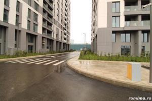 Aviatiei, mall Promoneda, apartament suberb, prima inchiriere - imagine 20